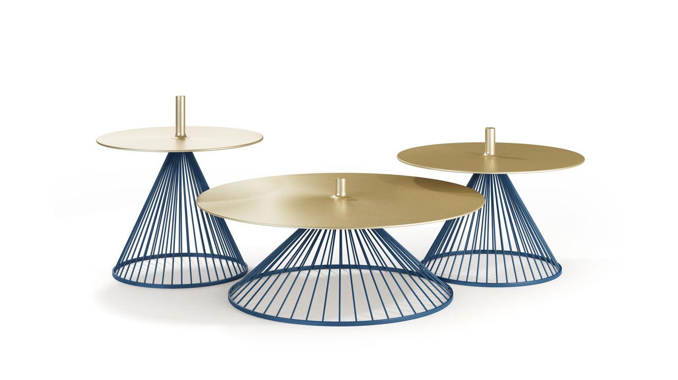 Table basse ombrelle roche bobois - Roche bobois table basse ...