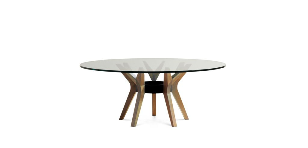 aster cocktail table