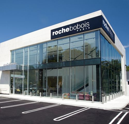 Roche Bobois Manhasset Showroom Moves to New Location