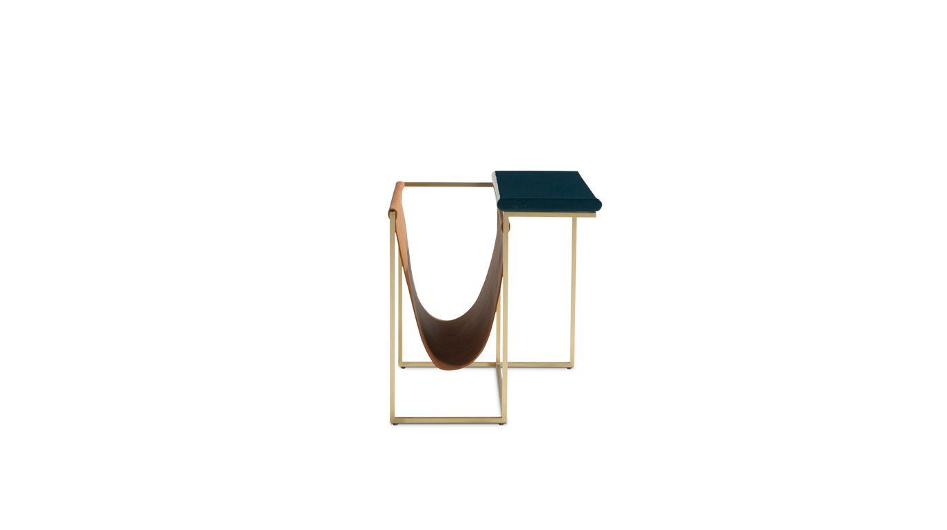 paris paname magazine rack nouveaux classiques collection. Black Bedroom Furniture Sets. Home Design Ideas