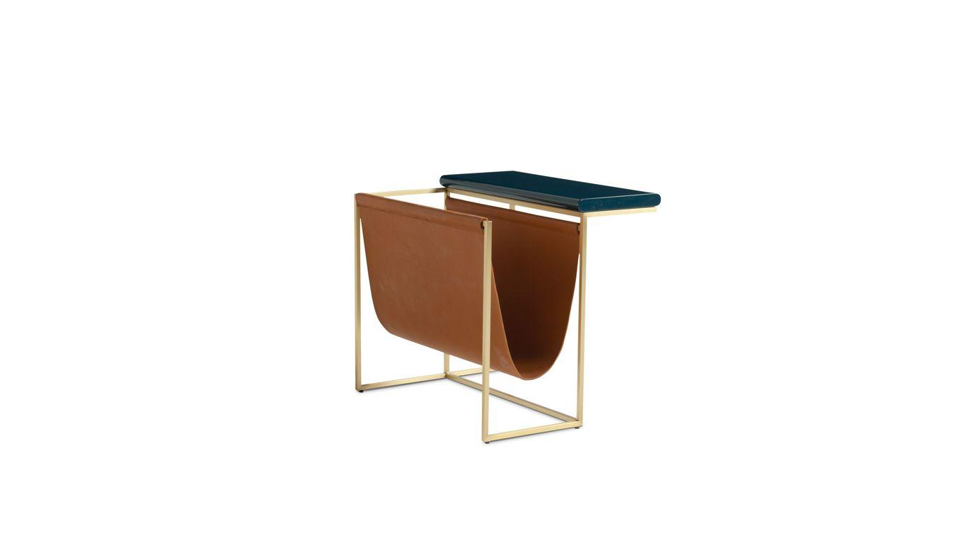 paris paname magazine rack nouveaux classiques collection roche bobois. Black Bedroom Furniture Sets. Home Design Ideas
