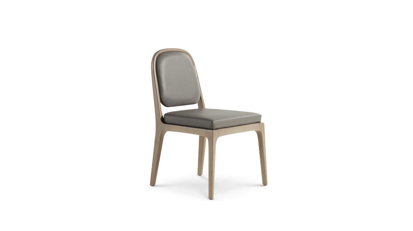 sedia tessuto paris paname collezione nouveaux classiques roche bobois. Black Bedroom Furniture Sets. Home Design Ideas