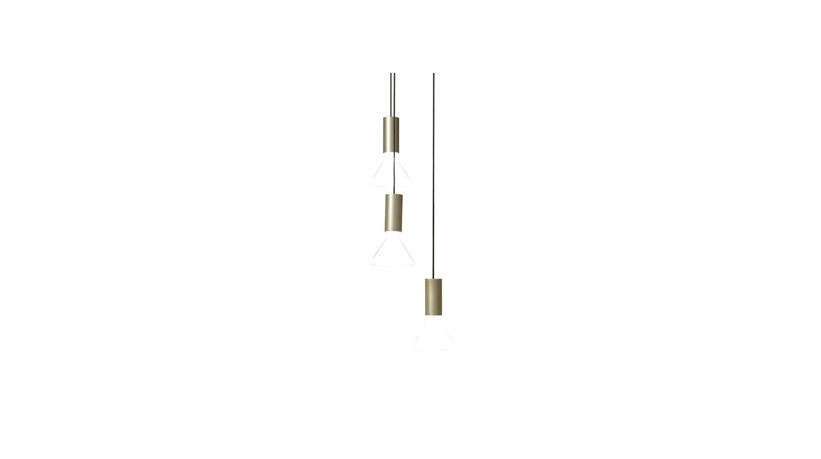 Mini beam suspension roche bobois - Suspension roche bobois ...