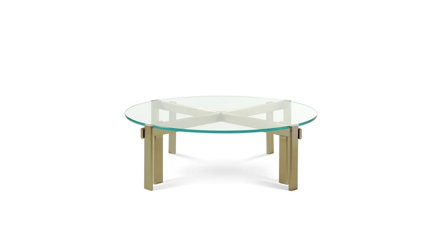Paris paname cocktail table nouveaux classiques - Table ovale marbre roche bobois ...