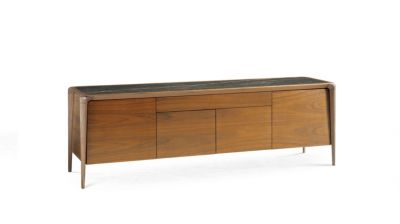 Dining Room Storage All Roche Bobois Products # Buffet De Salon En Bois