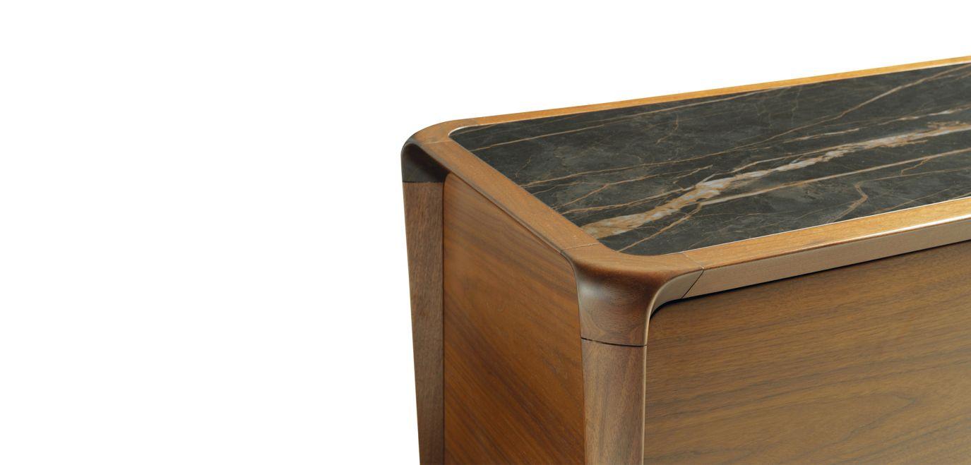 brio sideboard roche bobois. Black Bedroom Furniture Sets. Home Design Ideas