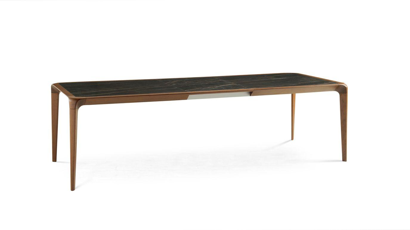 Brio dining table roche bobois - Table marbre roche bobois ...