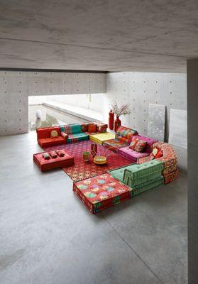 Composition Mural Roche Bobois Fenrez Com Sammlung Von Design  # Composition Murale Roche Bobois