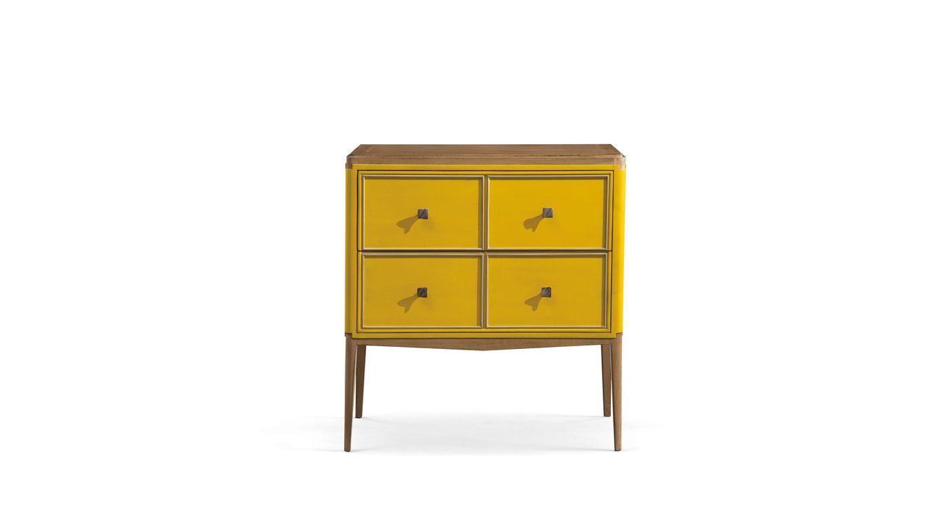 claridge commode collection nouveaux classiques roche bobois. Black Bedroom Furniture Sets. Home Design Ideas