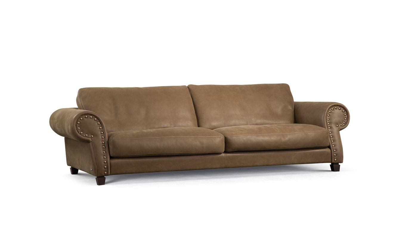 Variations large 3 seat sofa nouveaux classiques collection roche bobois - Sofa rock en bobois ...