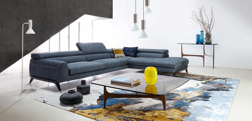 Roche Bobois Paris Interior Design Contemporary Furniture - 5 chic italian furniture manufacturers