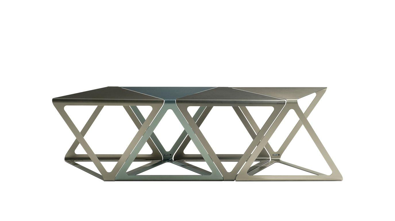 Euclide Occasional Table Roche Bobois