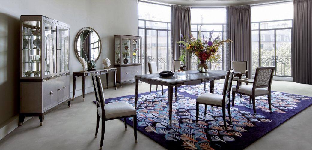 grand hotel mesa de comedor colecci n nouveaux classiques. Black Bedroom Furniture Sets. Home Design Ideas
