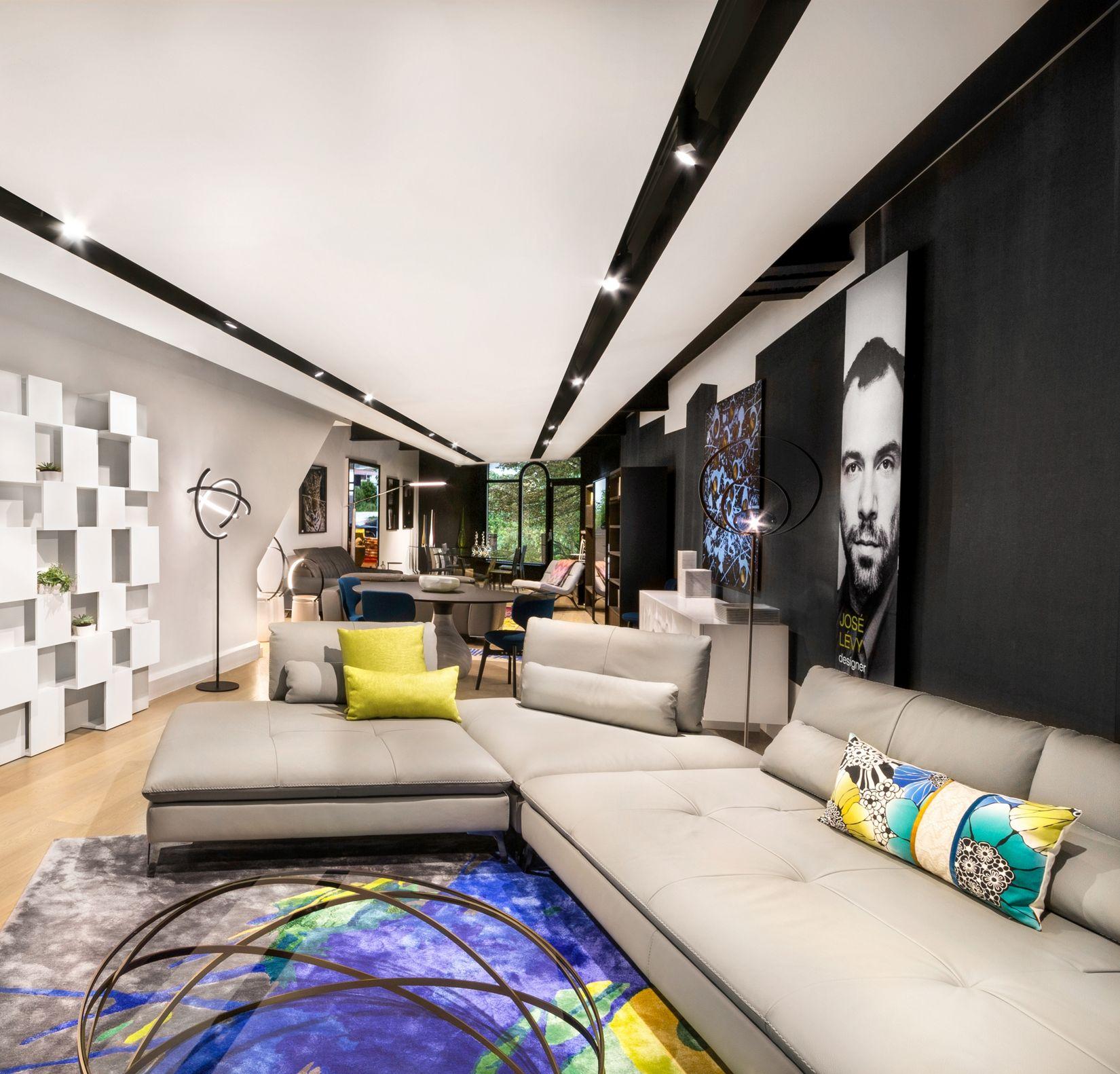 magasin roche bobois london hampstead 1 nw3 6hj. Black Bedroom Furniture Sets. Home Design Ideas
