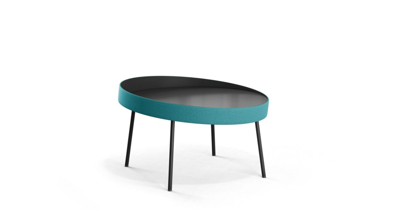 Coin End Table Roche Bobois