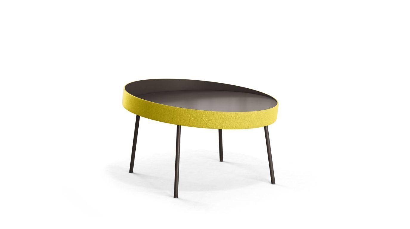 coin end table roche bobois. Black Bedroom Furniture Sets. Home Design Ideas