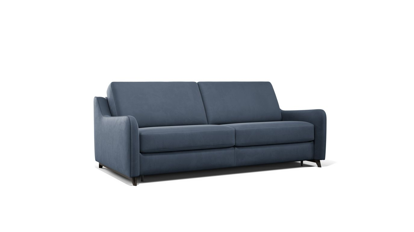 D tente 3 seat sofa bed brisbane armrest roche bobois for Sofa 1 80 breit