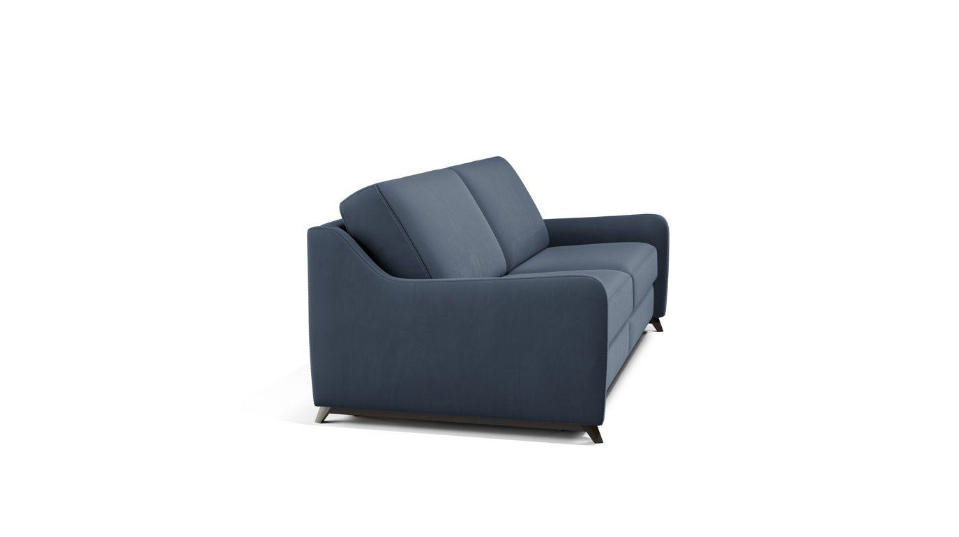 d tente canap convertible 3 places acc brisbane roche bobois. Black Bedroom Furniture Sets. Home Design Ideas