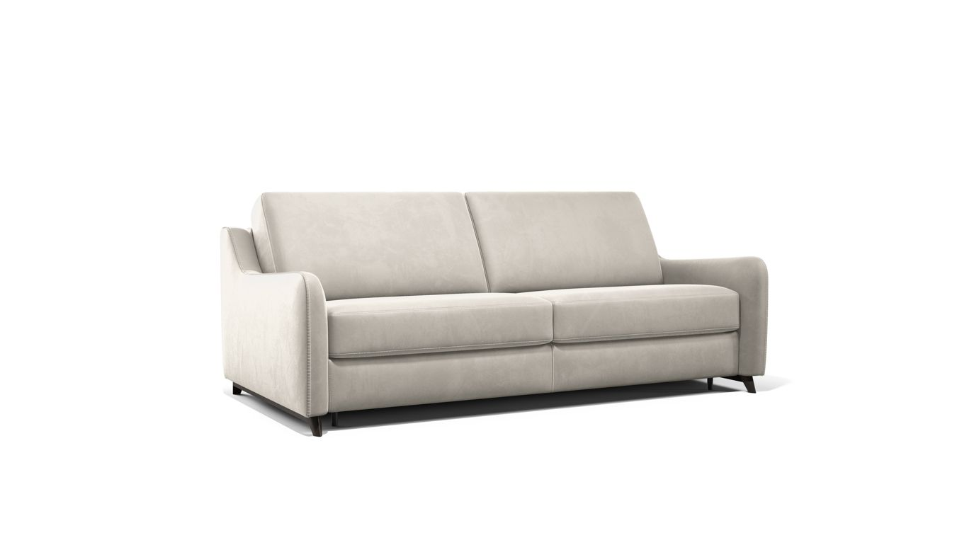 Canap convertible 3 places acc brisbane d tente for Canape deux places roche bobois