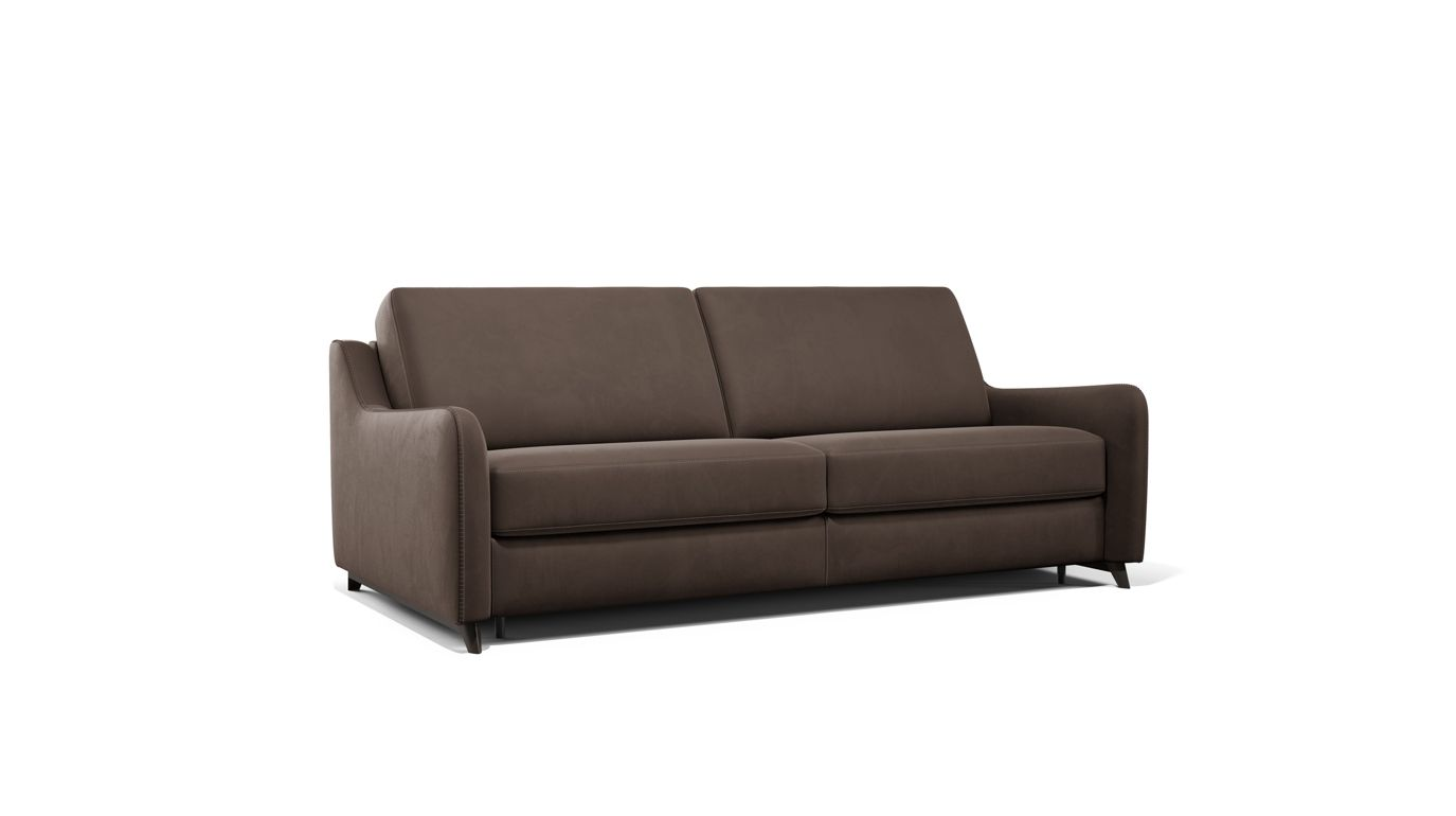Canap convertible 3 places acc brisbane d tente for Roche bobois canape lit