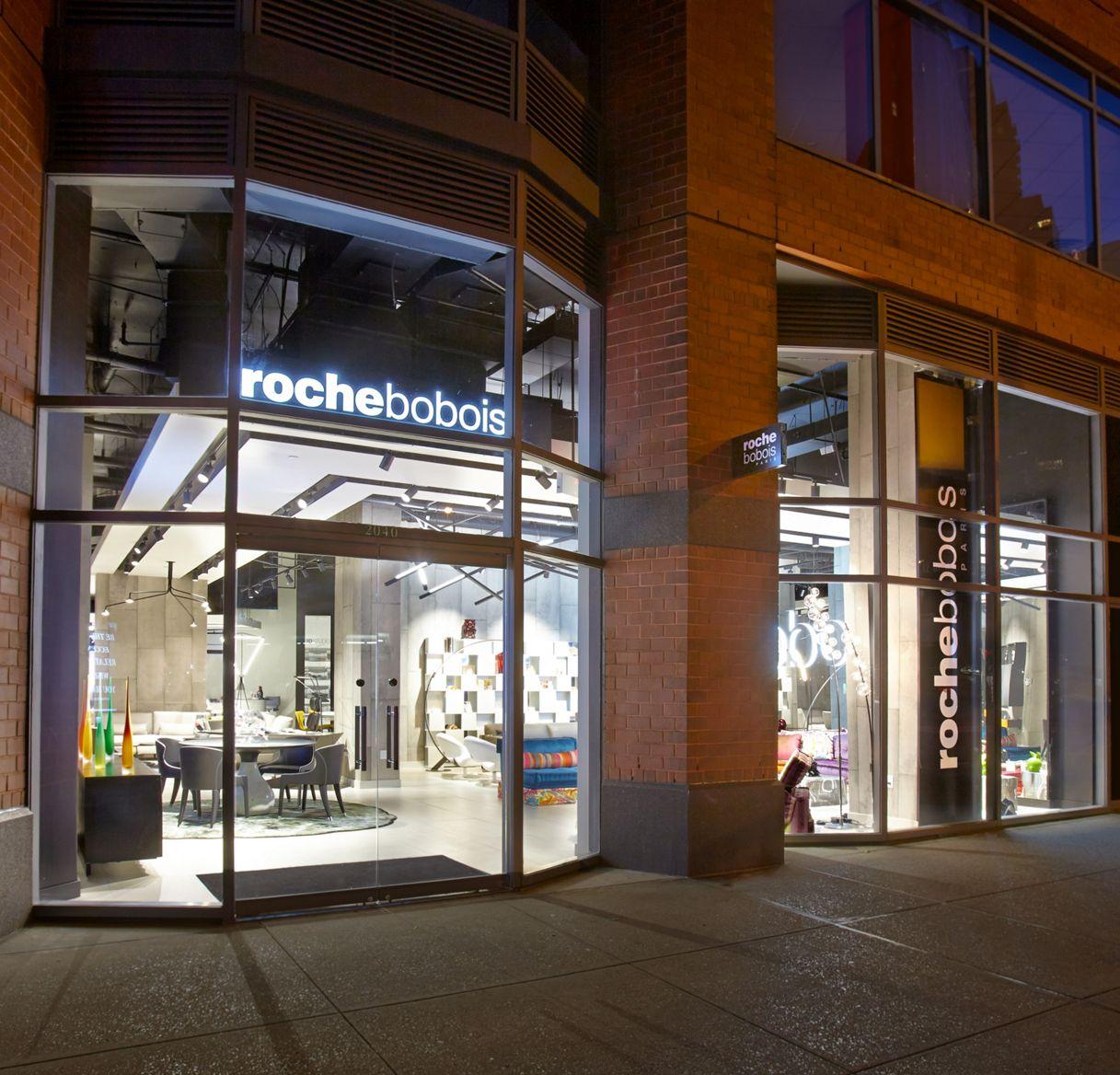 magasin roche bobois ny new york upper west side ny. Black Bedroom Furniture Sets. Home Design Ideas