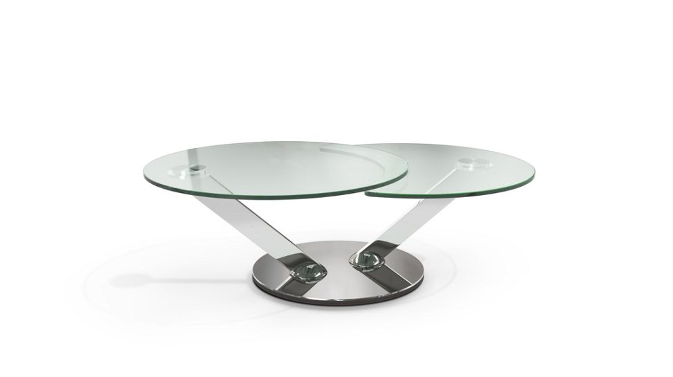 Ricochet Cocktail Table Roche Bobois