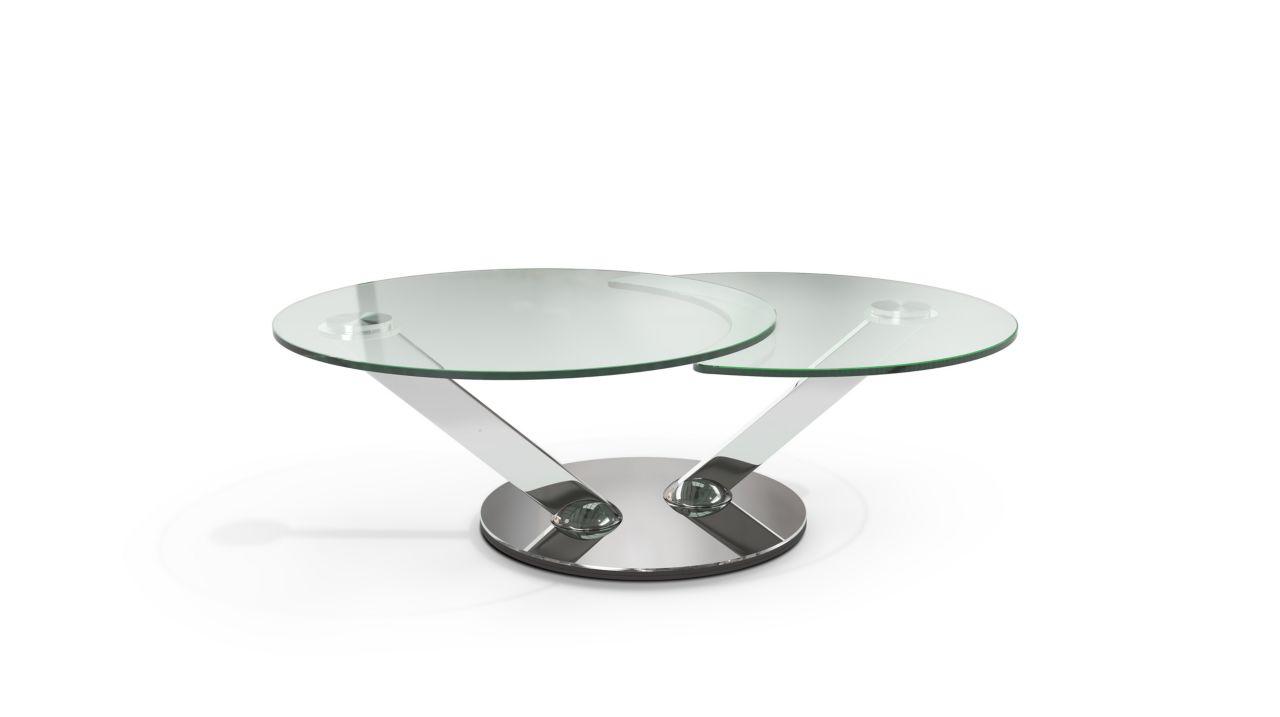 Ricochet table basse roche bobois - Roche bobois tables basses ...