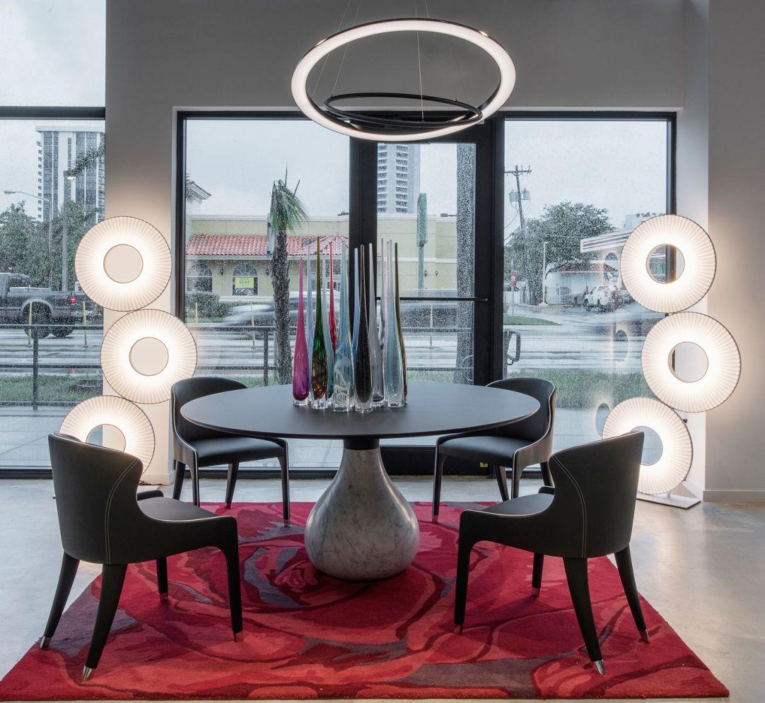 Roche Bobois Showroom Fl Miami Design District Fl 33137