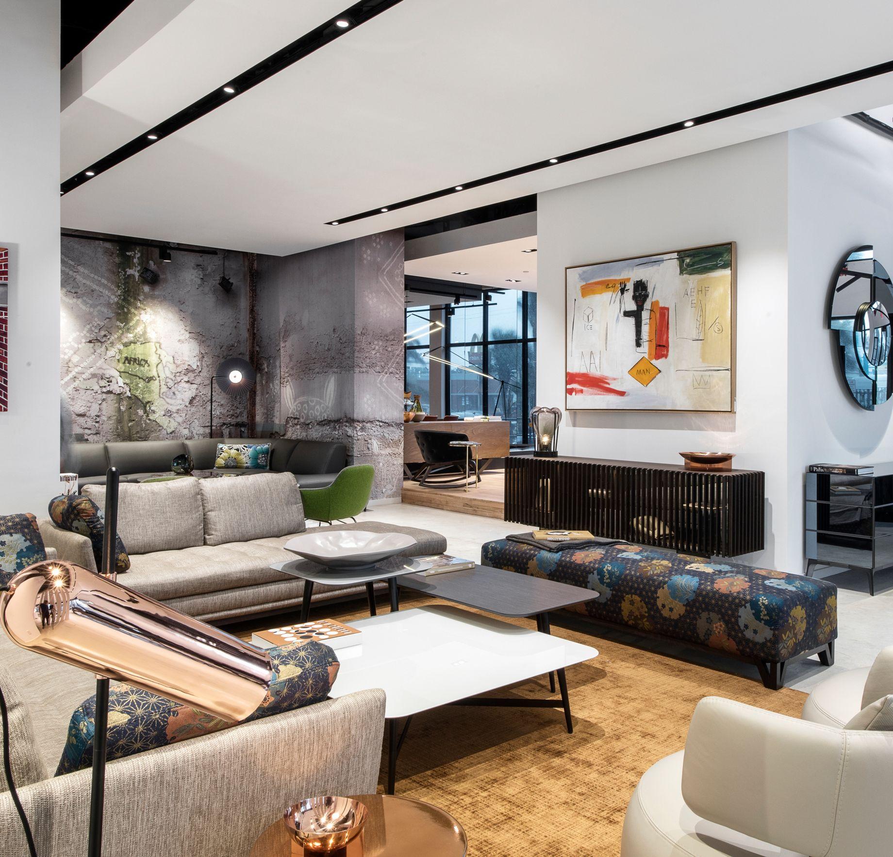 Appointment At Roche Bobois Showroom Fl Miami Design District Miami Fl 33137
