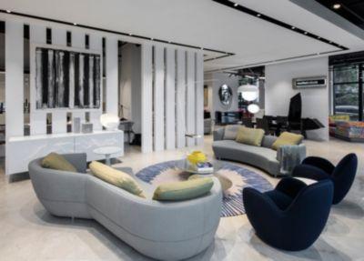 Roche Bobois Showroom Fl Miami Design District Miami Fl 33137  # Muebles Roche Bobois