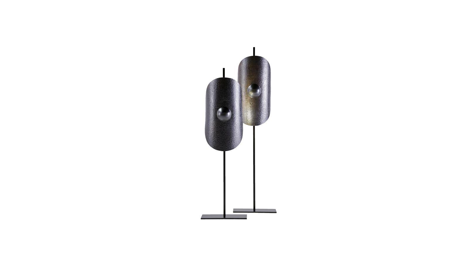 bambara lampadaire roche bobois. Black Bedroom Furniture Sets. Home Design Ideas