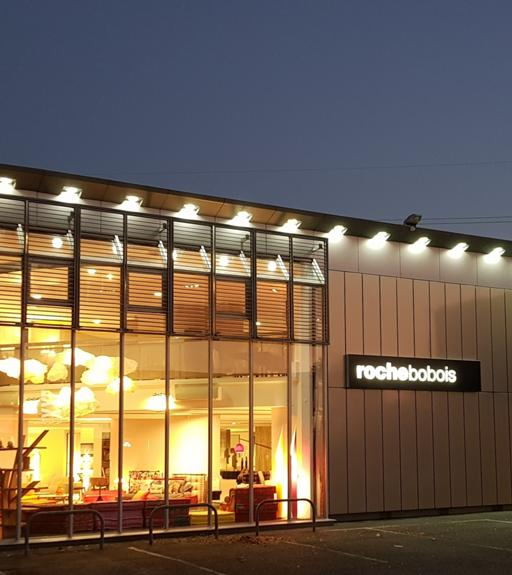 Roche Bobois Showroom Toulouse Portet Sur Garonne 31120