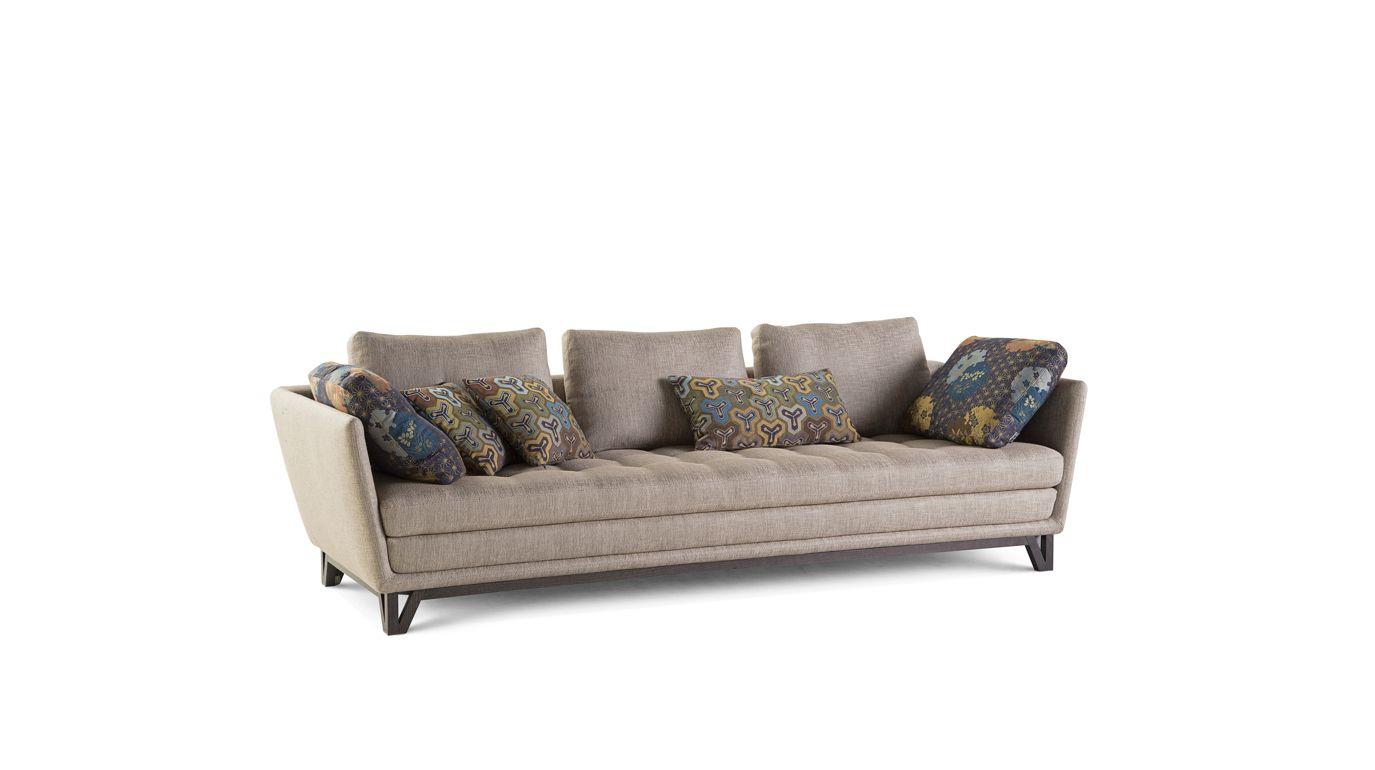 littoral canap 3 4 places roche bobois. Black Bedroom Furniture Sets. Home Design Ideas