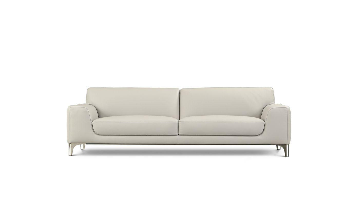 Improviste large 3 seat sofa roche bobois - Canape poltron et sofa ...