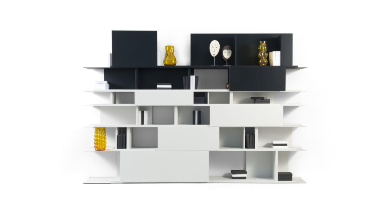 composition 2017 10b abstract roche bobois. Black Bedroom Furniture Sets. Home Design Ideas