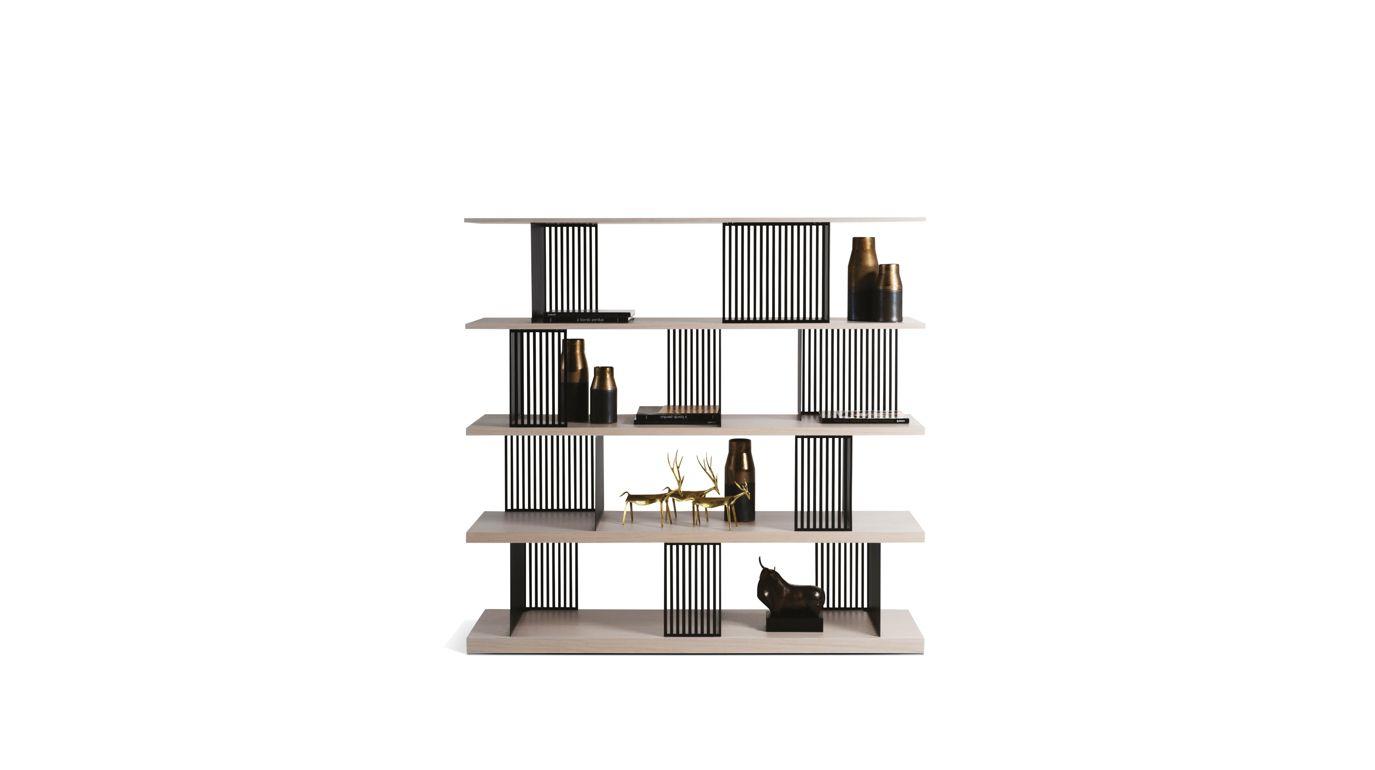 Bookcases Cabinets Roche Bobois