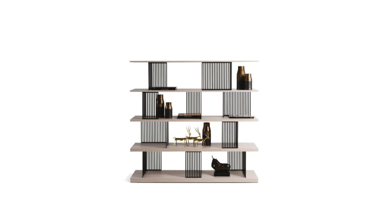 partition composizione 2017 10a roche bobois. Black Bedroom Furniture Sets. Home Design Ideas