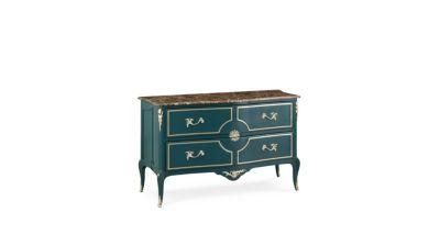 Nattier Bedside Table Nouveaux Classiques Collection Roche Bobois # Nattier Rochebobois