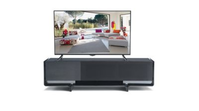 Meuble Tv Paragraphe Roche Bobois # Composition Design Meuble Tele Planche Bois