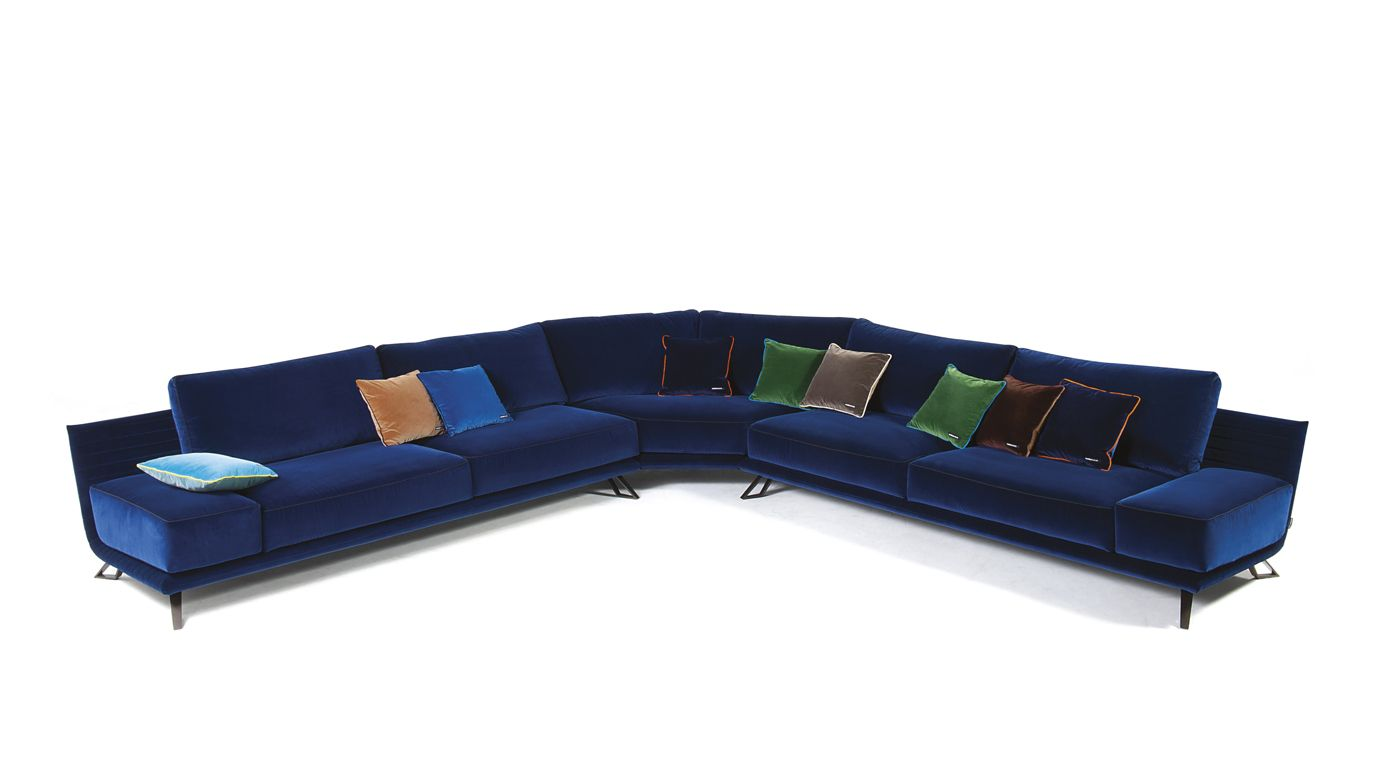 Admirable Vision Modular Sofa Sofas Sofa Beds Roche Bobois Ocoug Best Dining Table And Chair Ideas Images Ocougorg