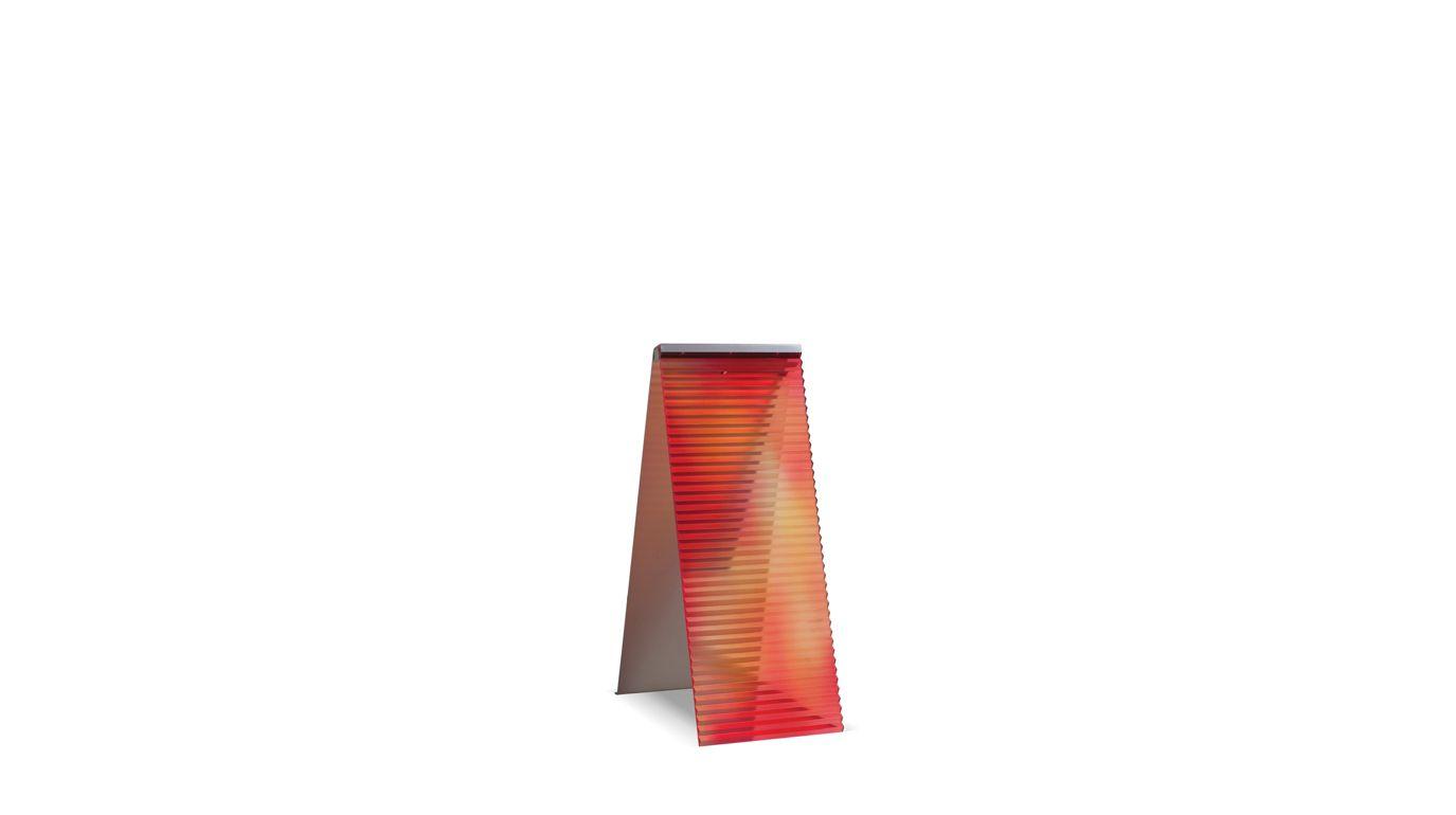 taz wall lamp roche bobois. Black Bedroom Furniture Sets. Home Design Ideas