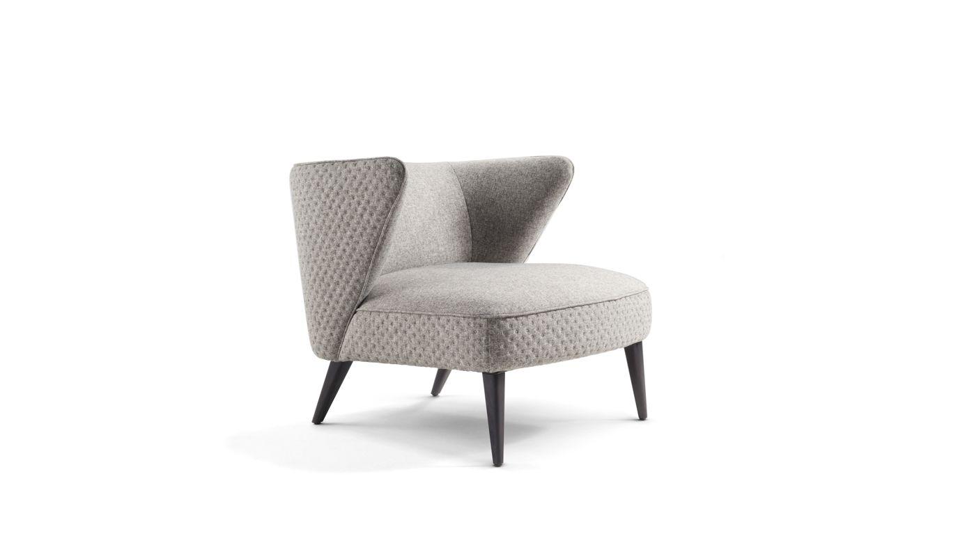 FAUTEUILS Tous Les Produits Roche Bobois - Fauteuil relaxation design contemporain