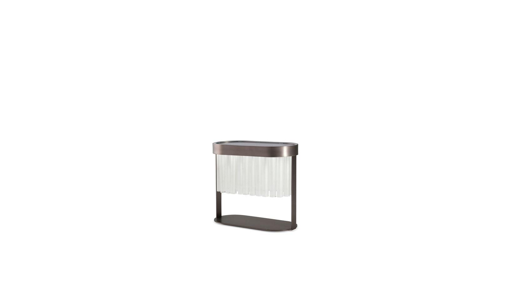 Libretto table lamp roche bobois - Tables de chevet roche bobois ...