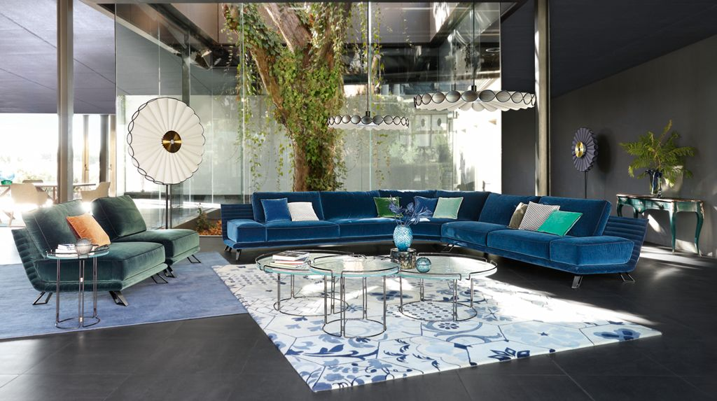 roche bobois paris interior design contemporary furniture