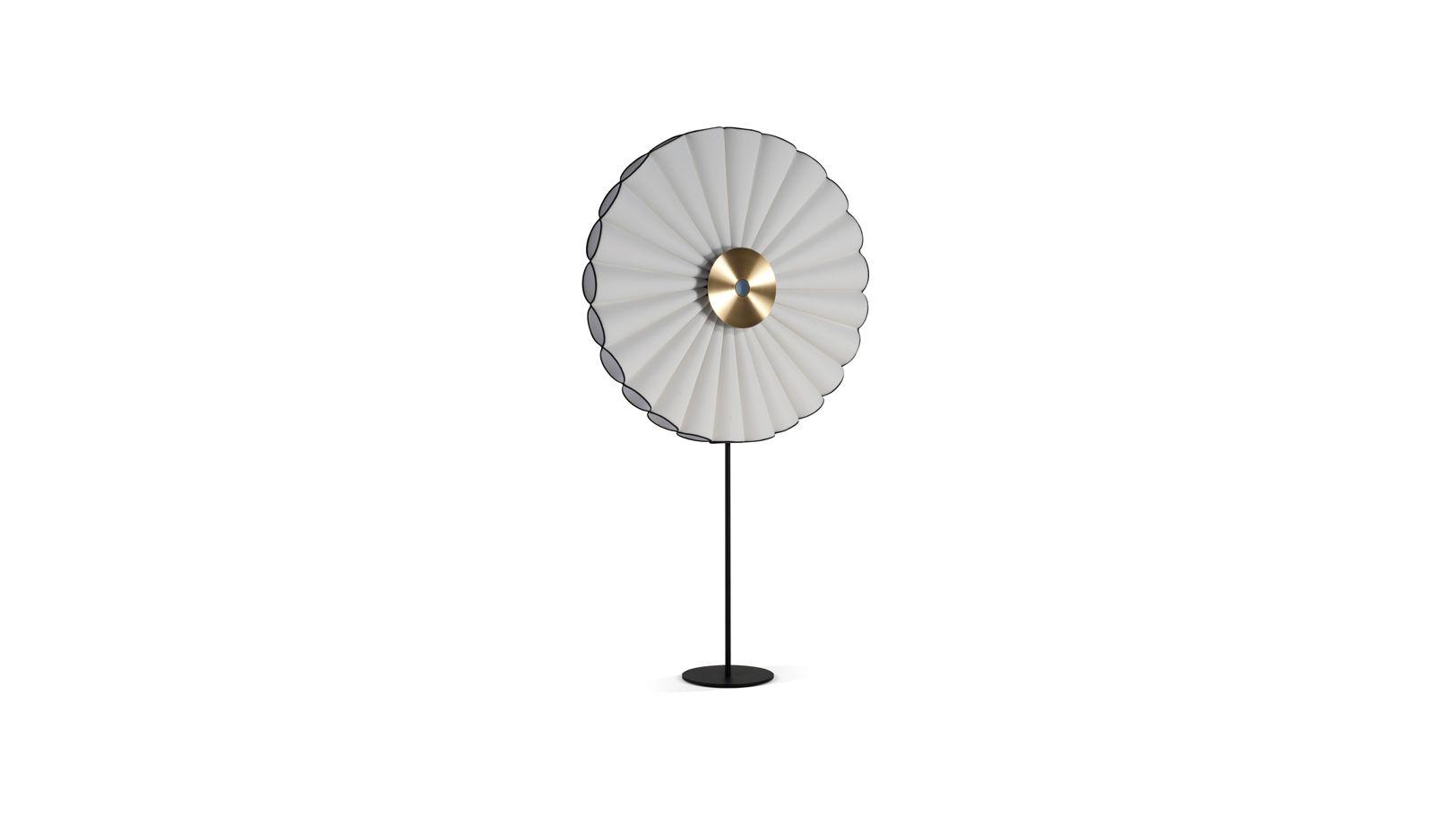 Reine lampadaire roche bobois - Lampadaire design roche bobois ...