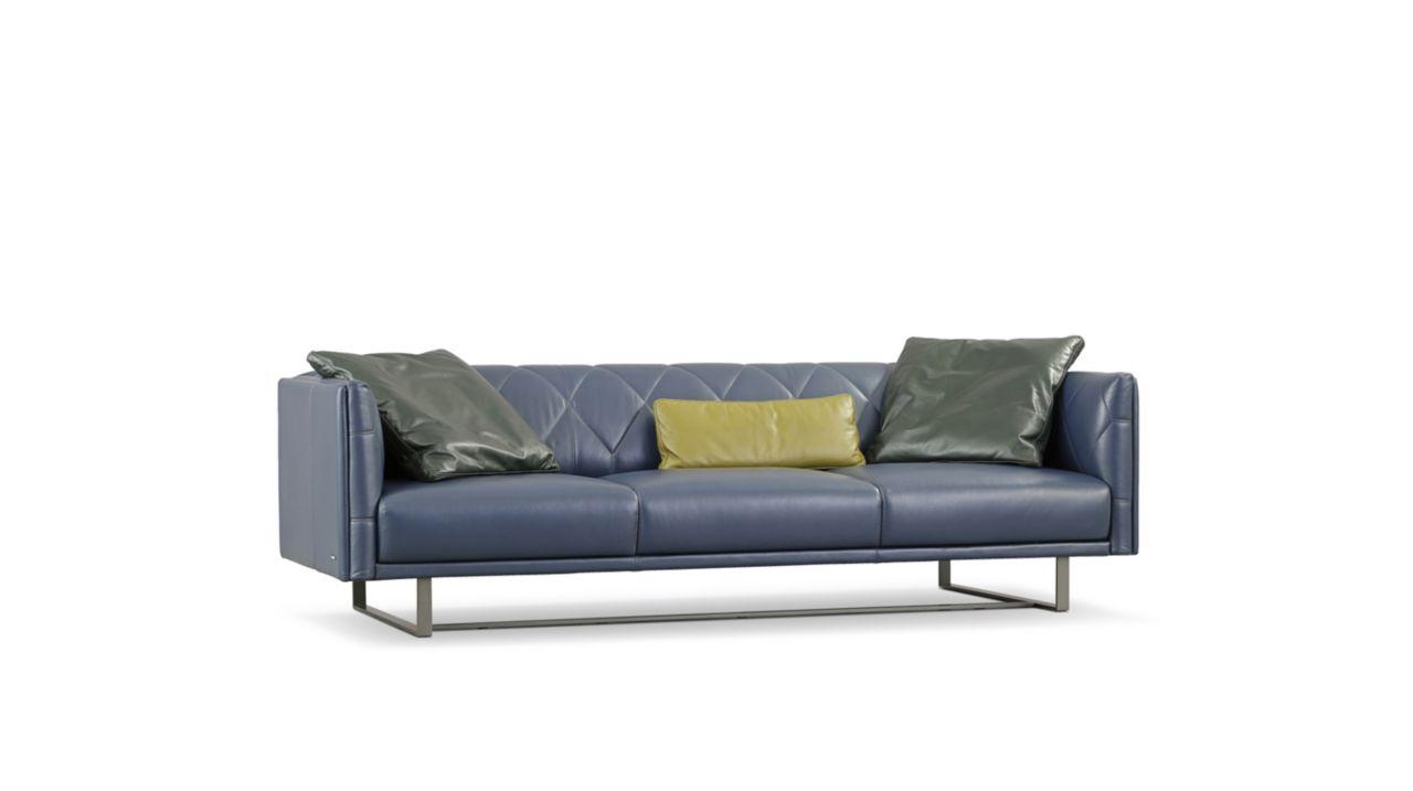 Up to date large 3 seat sofa roche bobois - Sofas de roche bobois ...