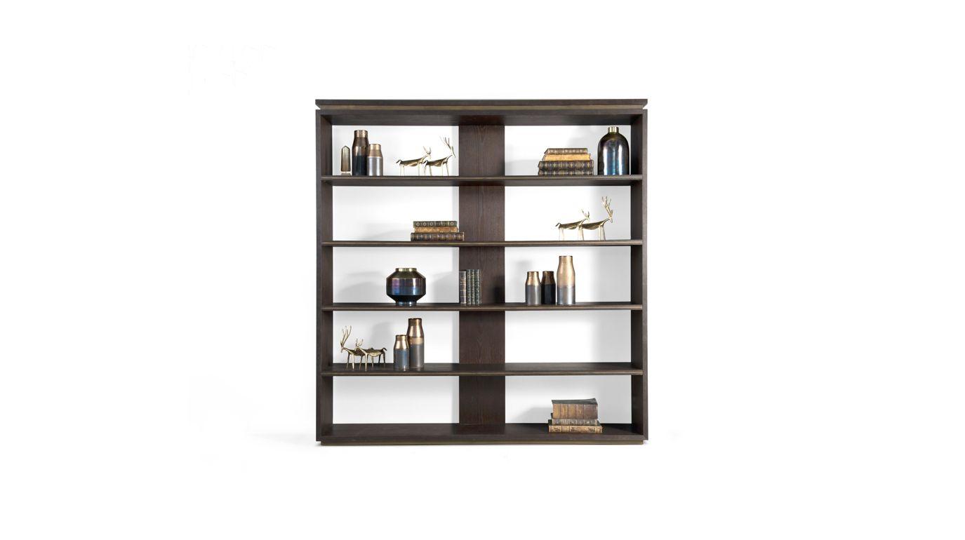 alliance libreria a giorno collezione nouveaux classiques roche bobois. Black Bedroom Furniture Sets. Home Design Ideas