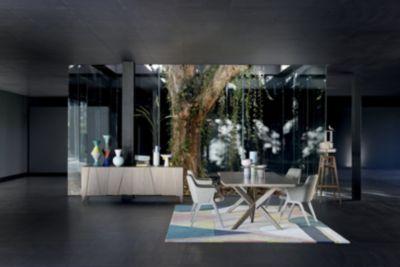 Tavoli soggiorno allungabili design tavoli alluminio design