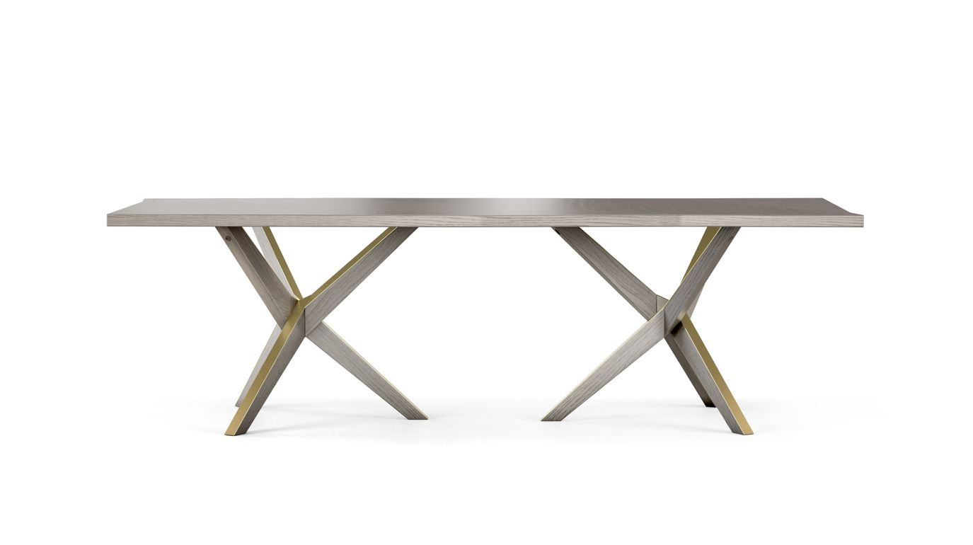Jane table de repas roche bobois for Table de 24