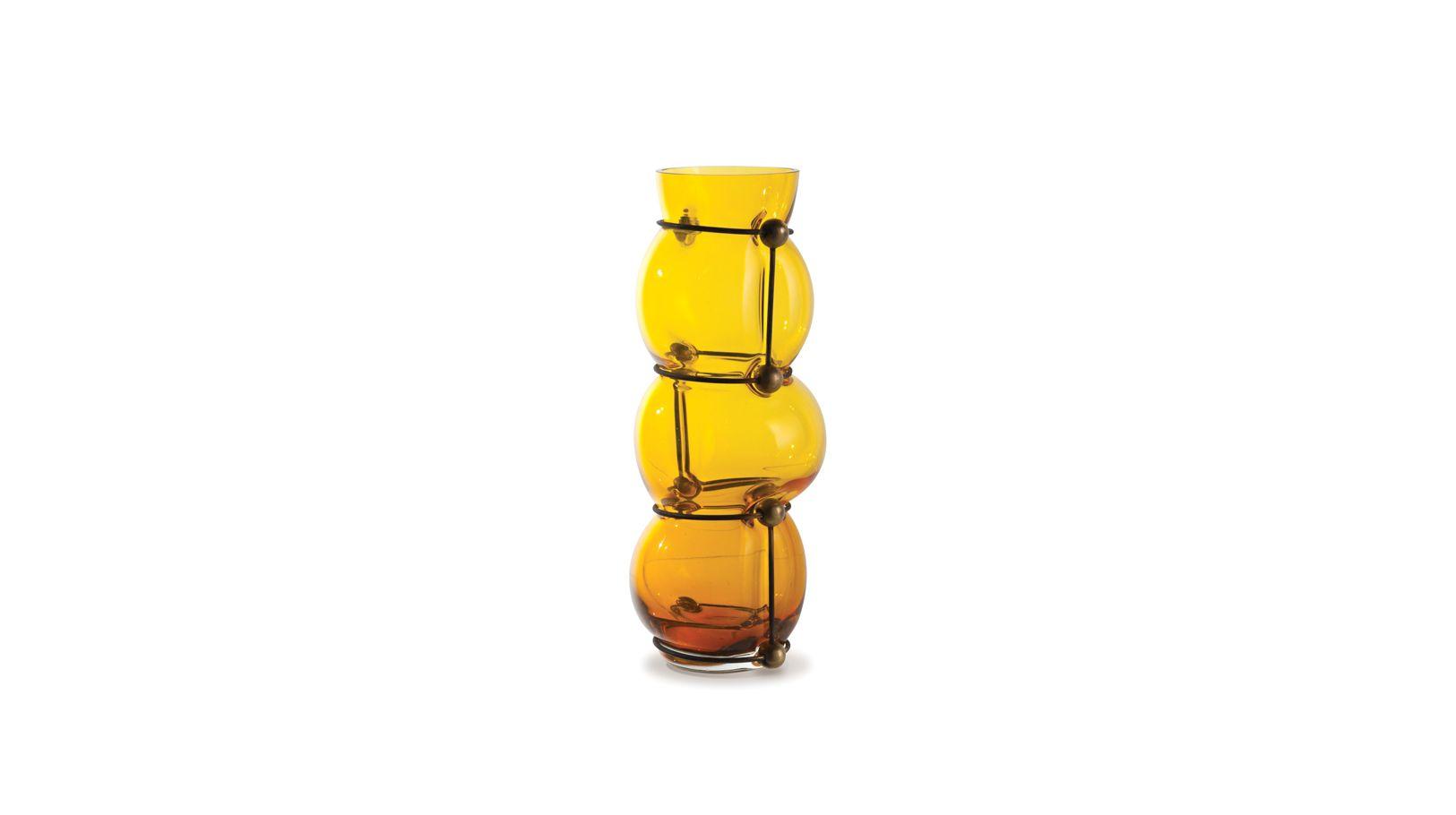 Atom Tall Vase Roche Bobois
